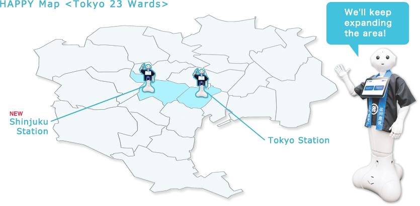 map hapy