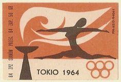 Tokyo Olimpic 1964