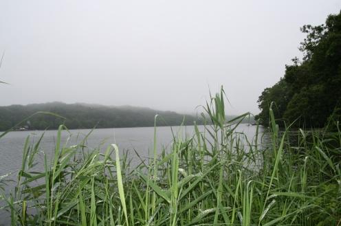 Porotokan lake