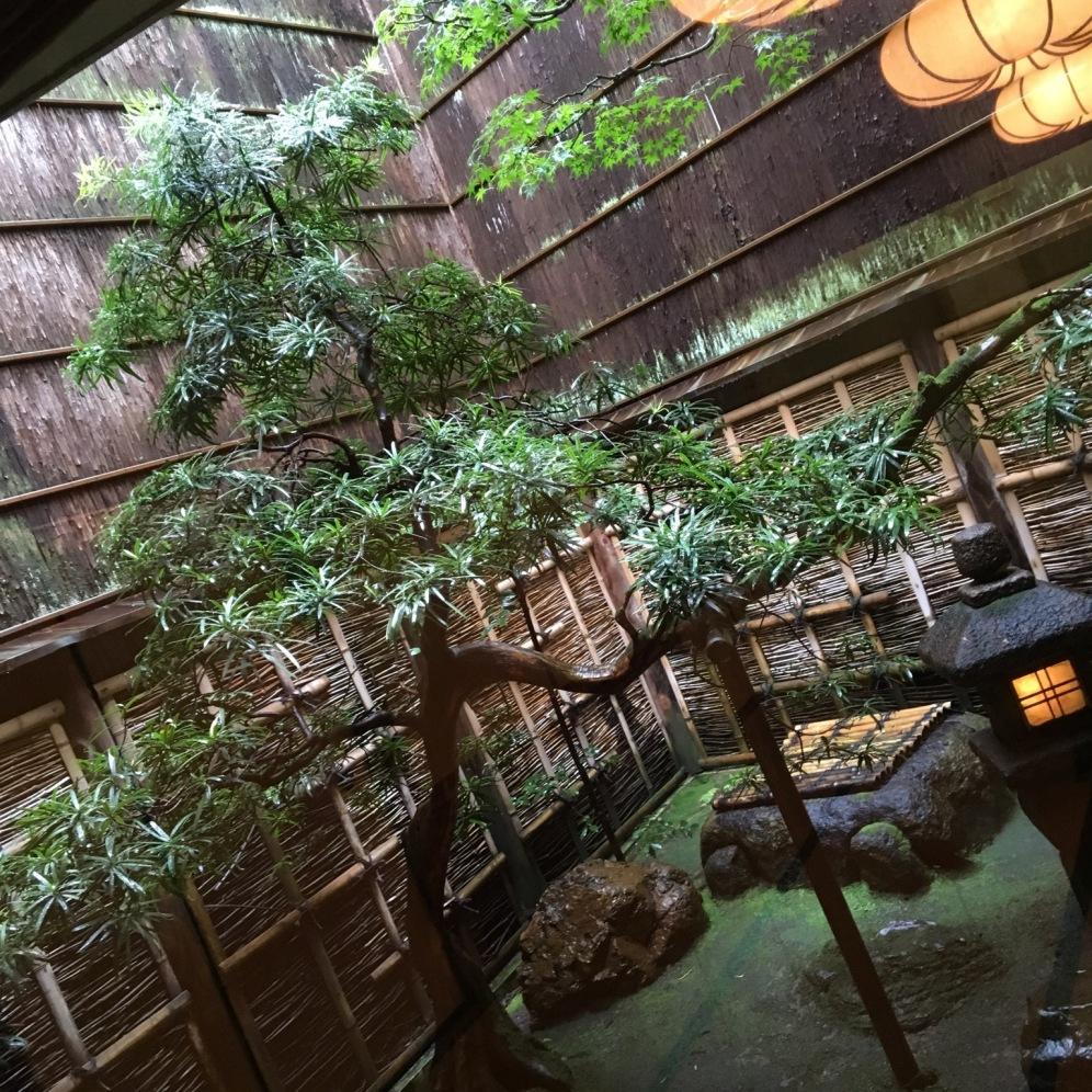 tsubo-garden