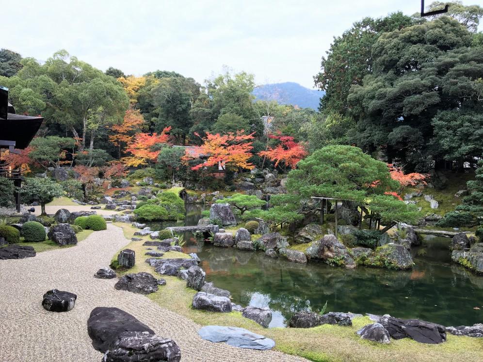 sanboin-garden