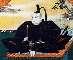 Tokugawa Ieiasu