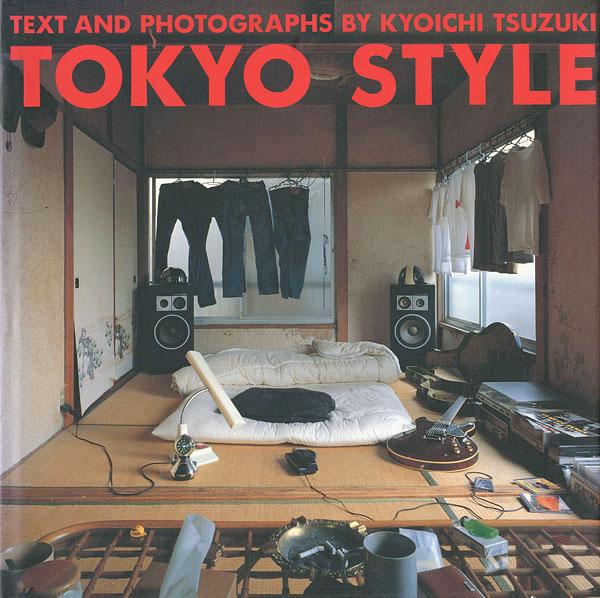 Tokyo Style KYoichi Tsuzuki